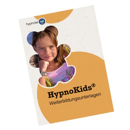 HypnoKids Unterlagen