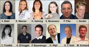 HypnoseNET ISO 9001 Team