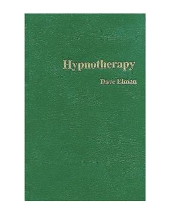 Hypnoseprodukte Buch Dave Elman Hypnotherapy