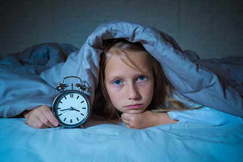 Schlafstörung; Schlaf; Schlafmangel; Alpträume; Hypnose; Hypnosetherapie