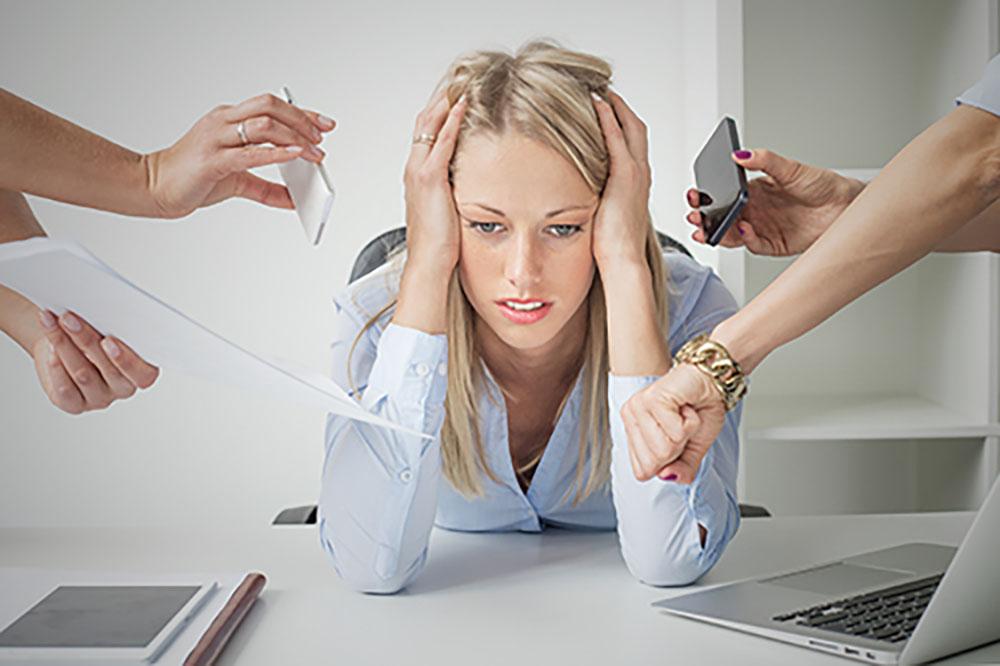 Stress; Hektik; bournout; Hypnose; Hypnosetherapie